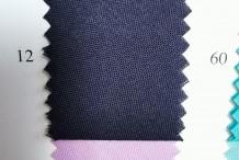 Biais polyester coton