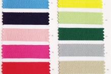 Ruban Sergé Coton 20mm
