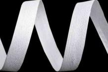 Ruban Sergé Coton 10mm